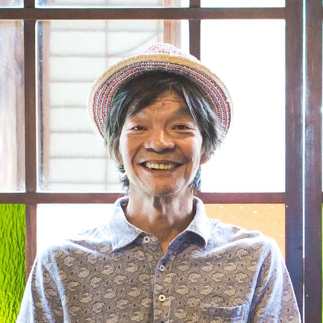 Field Superintendent Kenji Satake