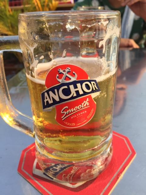 カンボジアはビールがとにかく安い